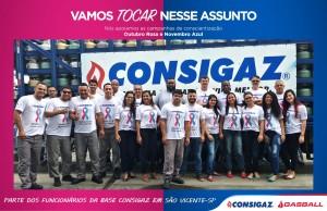 Rosa e azul_Consigaz Sao Vicente